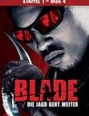 Blade: Die Jagd geht weiter - Staffel 1, Disc 4 Poster