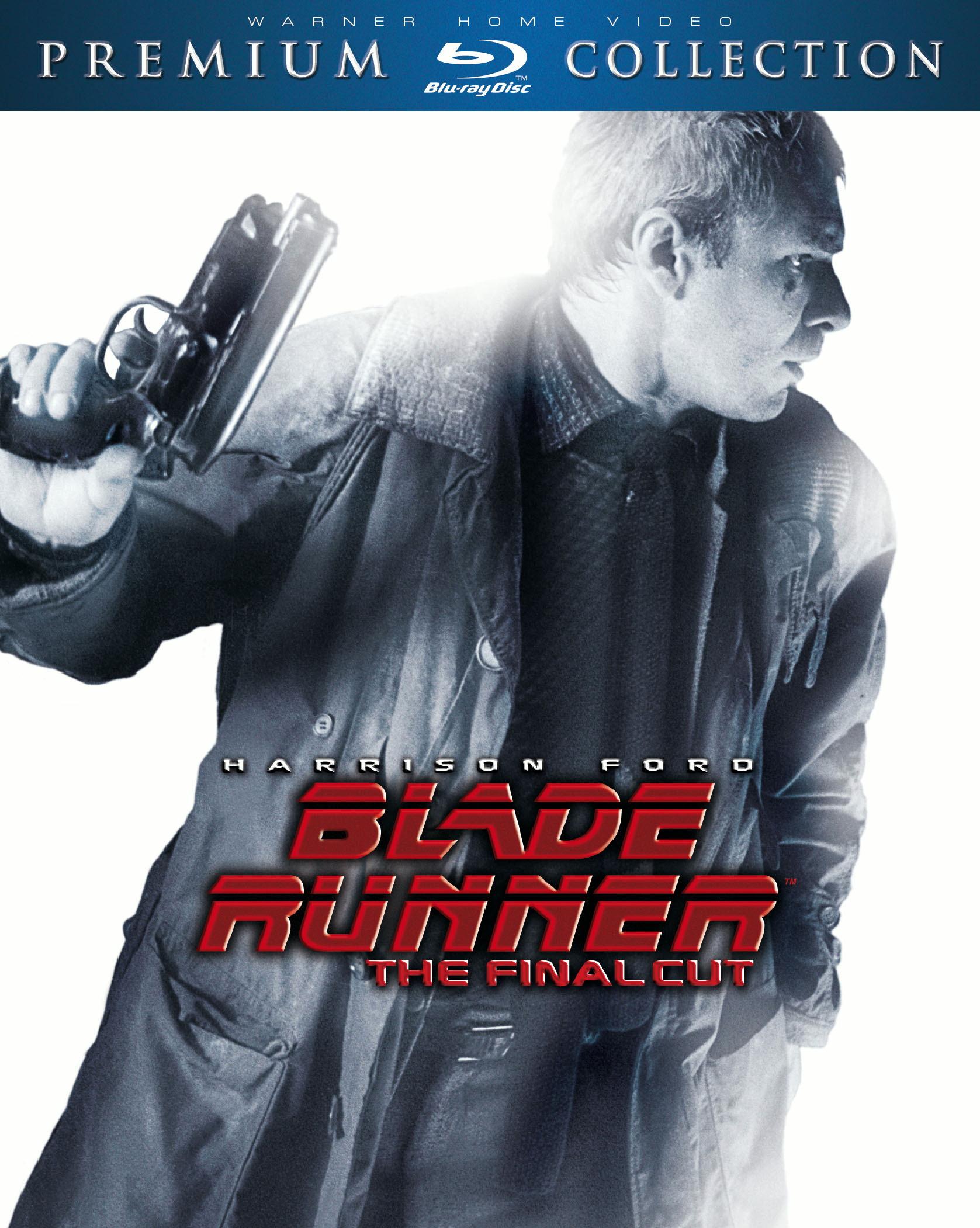 Blade Runner (2 Discs) Poster