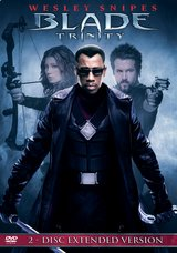 Blade Trinity (Limited Extended Version, 2 DVDs) Poster