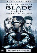 Blade Trinity (Original Kinofassung, 2 DVDs) Poster