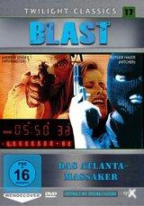 Blast - Das Atlanta Massaker Poster
