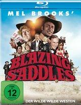 Blazing Saddles - Der wilde wilde Westen (Special Edition) Poster