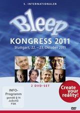 Bleep - Kongress 2011 Poster