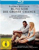 Blind Side - Die große Chance Poster