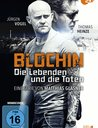 Blochin - Die Lebenden und die Toten: Staffel 1 Poster