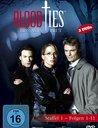 Blood Ties - Staffel 1, Folgen 1-11 (3 DVDs) Poster