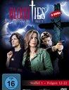 Blood Ties - Staffel 1, Folgen 12-22 (3 DVDs) Poster