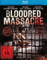 Bloodred Massacre Poster