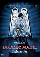Bloody Marie - Eine Frau mit Biss Poster