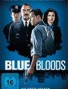 Blue Bloods - Die erste Season (6 Discs) Poster