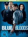 Blue Bloods - Season 1.1 (3 Discs) Poster