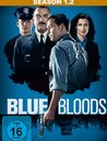 Blue Bloods - Season 1.2 (3 Discs) Poster