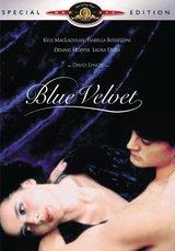 Blue Velvet (Special Edition) Poster