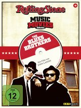 Blues Brothers (Rolling Stone Music Movies Collection) Poster