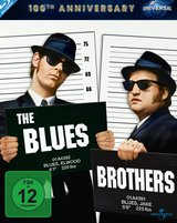 Blues Brothers (Steelbook) Poster