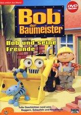 Bob, der Baumeister 01: Bob und seine Freunde Poster
