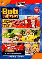 Bob, der Baumeister - 01/3er DVD Box (3 DVDs) Poster