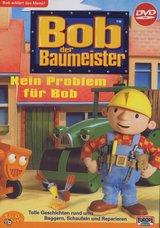 Bob, der Baumeister 02: Kein Problem für Bob! Poster