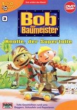 Bob, der Baumeister 03: Knolle, der Supertolle Poster