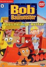 Bob, der Baumeister 05: Bobs fleissige Helfer Poster