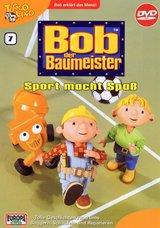 Bob, der Baumeister 07: Sport macht Spaß! Poster