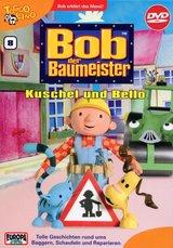 Bob, der Baumeister 08: Kuschel und Bello Poster