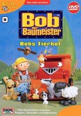Bob, der Baumeister 09: Bobs Tierhof Poster