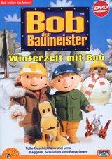 Bob, der Baumeister 10: Winterzeit mit Bob Poster