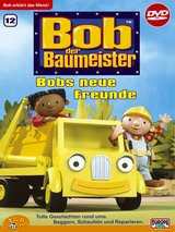 Bob, der Baumeister 12: Bobs neue Freunde Poster
