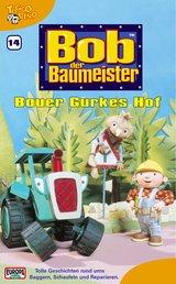Bob, der Baumeister 14: Bauer Gurkes Hof Poster