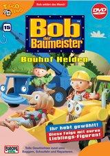Bob, der Baumeister 15: Bauhof Helden Poster