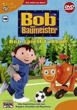 Bob, der Baumeister 16: Bob spielt Fußball Poster