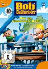 Bob der Baumeister - Bau es zusammen, Bob Poster