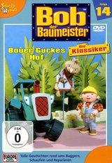 Bob der Baumeister - Bauer Gurkes Hof Poster