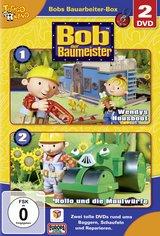 Bob der Baumeister - Bobs Bauarbeiter-Box (2 Discs) Poster