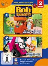 Bob der Baumeister - Bobs Handwerker-Box (2 Discs) Poster