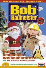 Bob, der Baumeister: Bobs schönstes Weihnachtsfest Poster