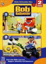 Bob der Baumeister - Bobs Schrauberbox 2 DVD (2 DVDs) Poster