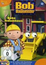 Bob der Baumeister - Bobs Traumhaus Poster