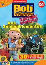 Bob, der Baumeister: Das Sonnenblumental Poster