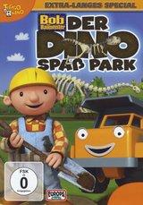 Bob der Baumeister - Der Dino Spaß-Park Poster