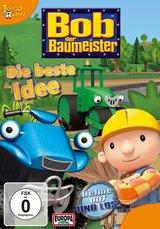 Bob der Baumeister - Die beste Idee Poster