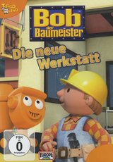 Bob der Baumeister - Die neue Werkstatt Poster