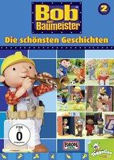 Bob, der Baumeister - Die schönsten Geschichten 2 Poster