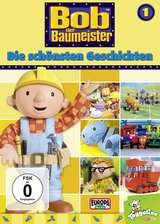 Bob, der Baumeister - Die schönsten Geschichten Poster