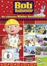 Bob, der Baumeister - Die schönsten Winter-Geschichten Poster