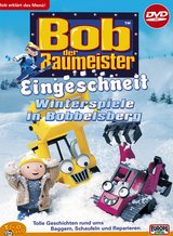 Bob, der Baumeister: Eingeschneit. Winterspiele in Bobbelsberg Poster