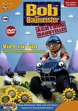 Bob, der Baumeister (Folge 18) - Viel zu tun im Sonnenblumental Poster