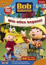 Bob, der Baumeister (Folge 20) - Wie alles begann Poster