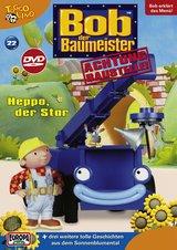 Bob, der Baumeister (Folge 22) - Heppo, der Star Poster
